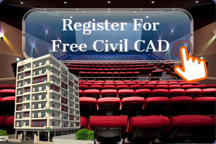 Learn Free Cad - CADD Centre